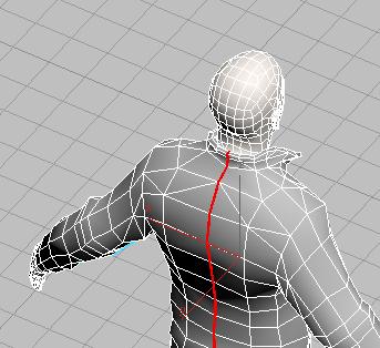 3d max 6 создание моделей: